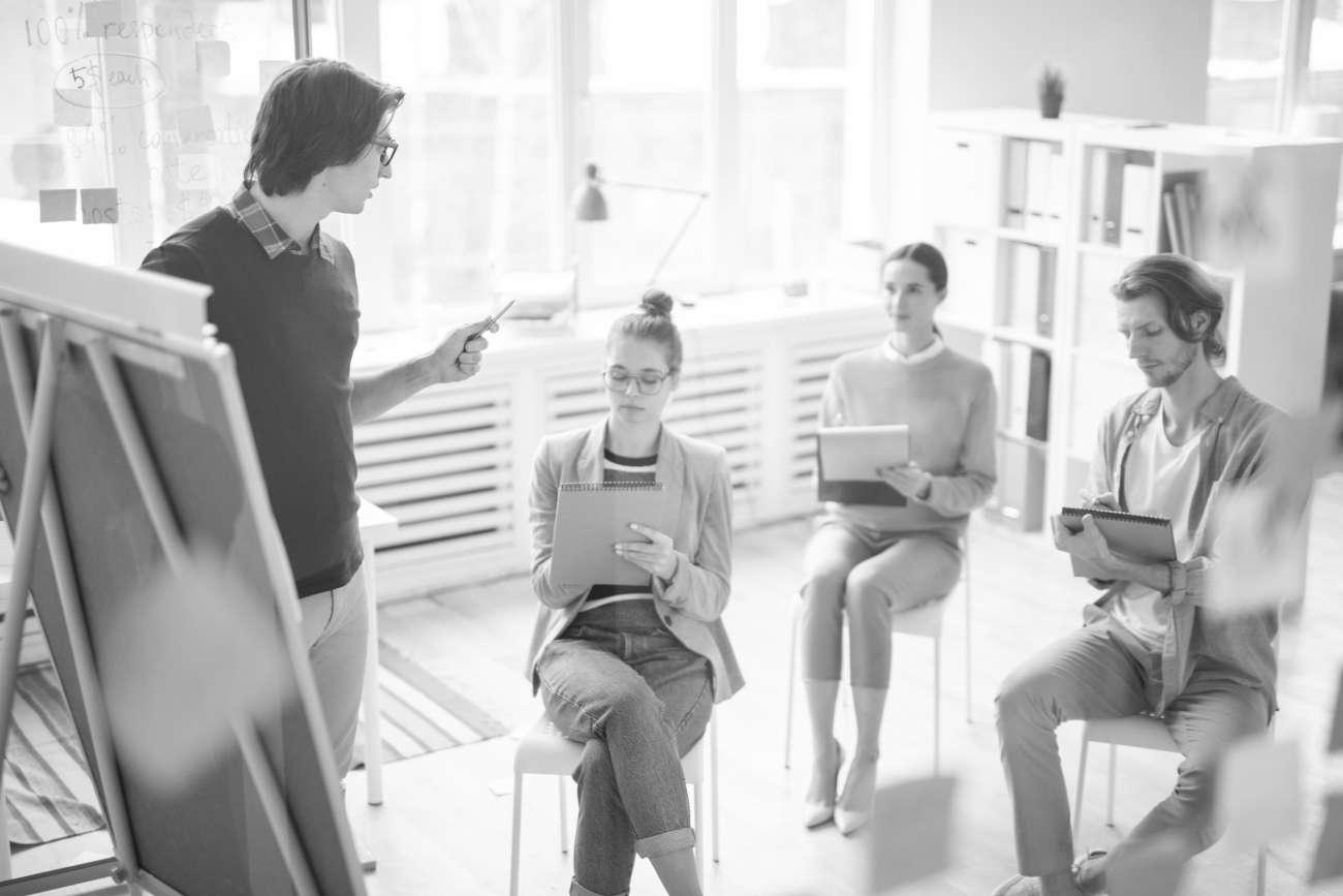 Formazione per piccole e medie imprese